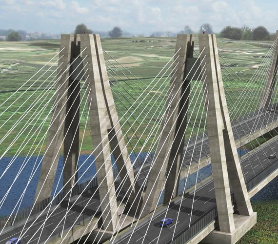 Mosty – wybrane projekty i realizacje