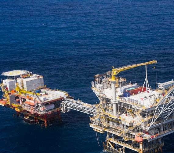 Niskie ceny ropy przyczyną zwolnień w BP
