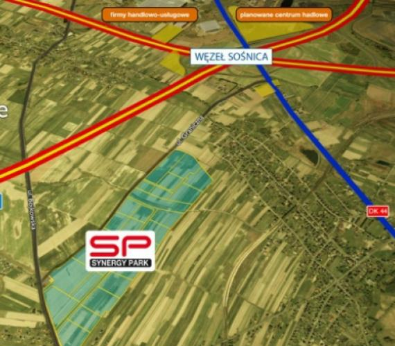 Fot. www.synergypark.pl