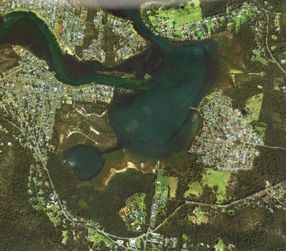 Projekt kanalizacyjny w Australii: 33 km rurociągów