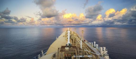 Trzy spotowe dostawy LNG dla PGNiG
