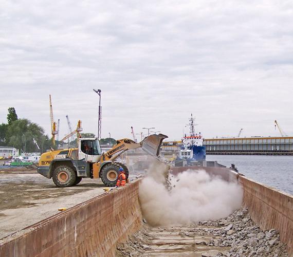 Fot. Urząd Morski w Szczecinie