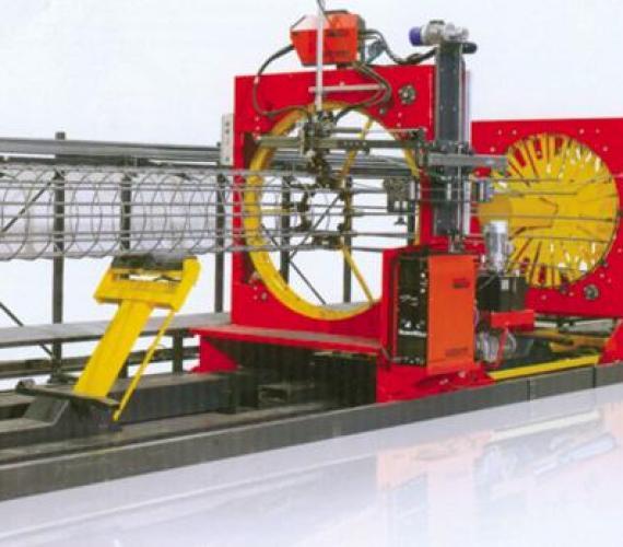 Uwarunkowania sprzętowe projektowania pali wierconych