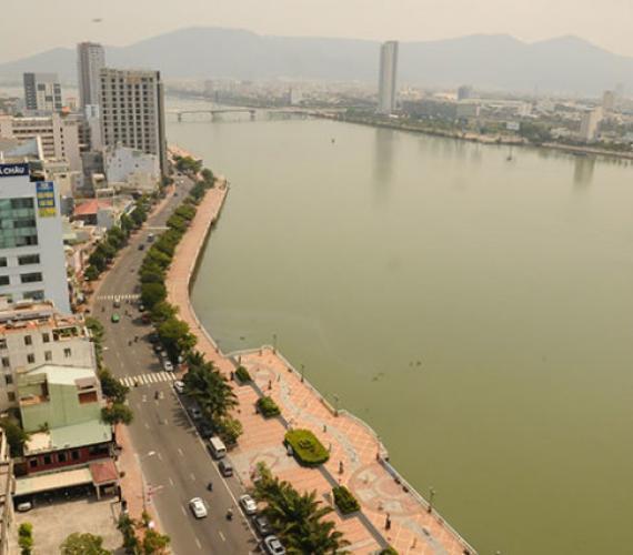 Drugi podwodny tunel w Wietnamie