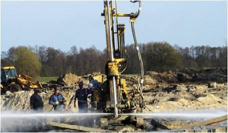 Najnowsze osiągnięcia w zakresie iniekcji strumieniowej
