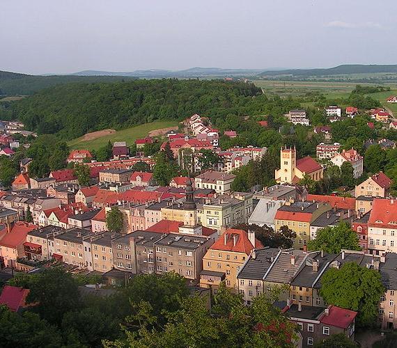 Bolkowo /Fot.  Wikimedia Commons