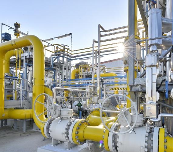 PGNiG: kiedy rozstrzygnięcie sporu z Gazpromem?
