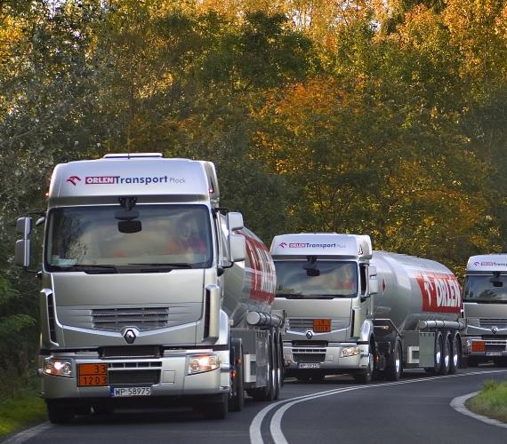 Orlen ma umowę z Shell, BP i Lukoil