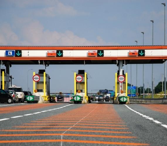Czy bramki autostradowe zostaną zlikwidowane?