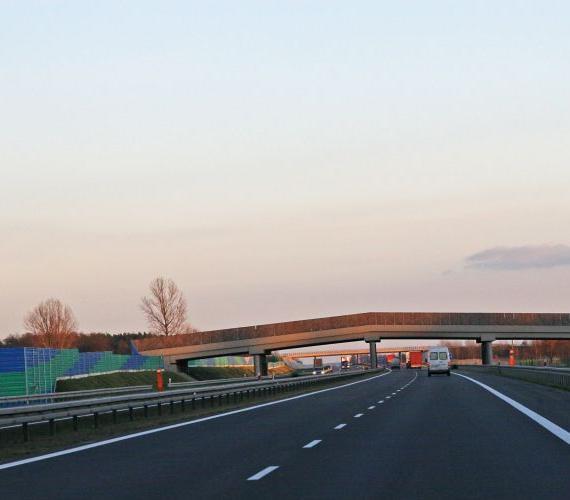 Słowacja wyda 3,5 mld EUR na nowe drogi