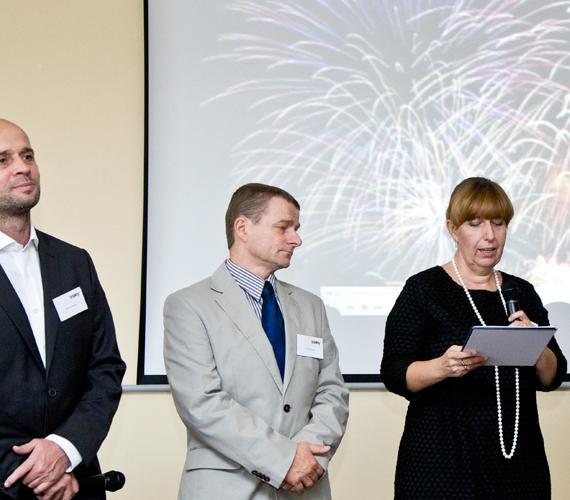 25-lecie firmy Soley sp. z o.o.
