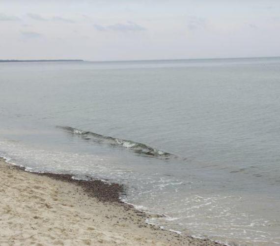 Morze Bałtyckie. Fot. inzynieria.com