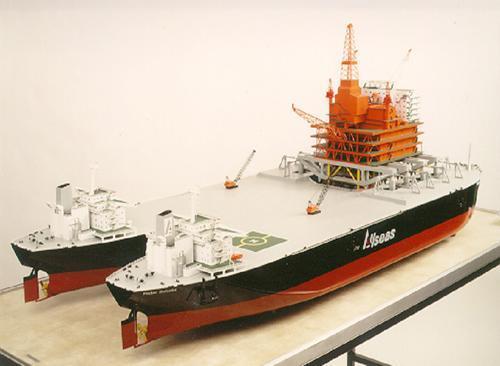 Model jednostki Pieter Schelte