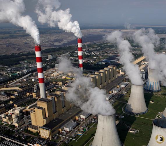 Który koncern energetyczny jest najbardziej wiarygodny?
