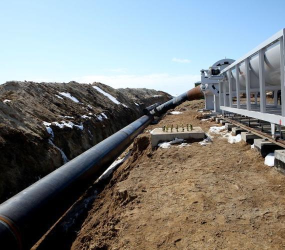 Budowa Turkish Stream pochłonie 11,4 mld EUR