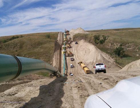 Rockies Pipeline