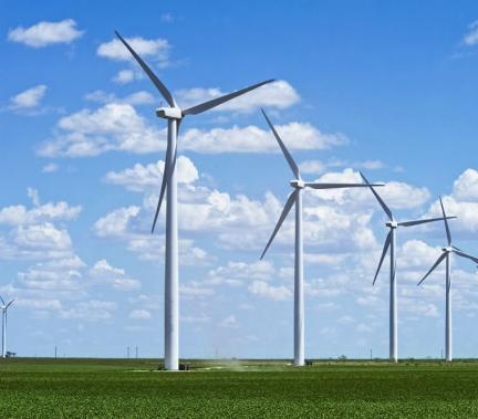 EDF kupił  projekty 11 farm wiatrowych w Szkocji