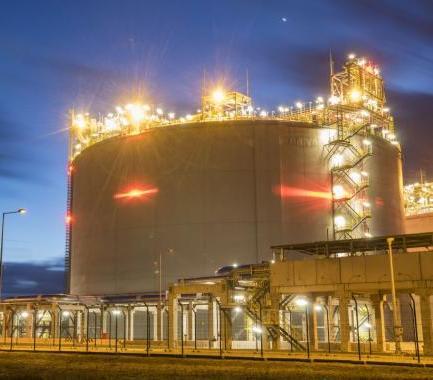 PGNiG kupiło LNG z Norwegii