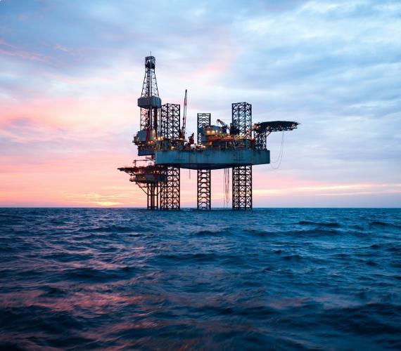 Total i Petrobras dzielą się udziałami w koncesjach