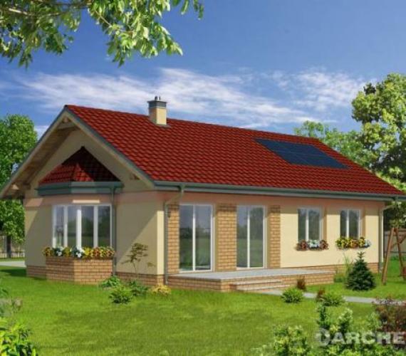 Zasilanie domów w energię odnawialną