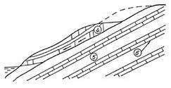 Stabilizacje osuwisk komunikacyjnych metodami konstrukcyjnymi