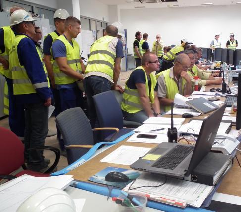 Synchronizacja nowego bloku w Elektrowni Kozienice