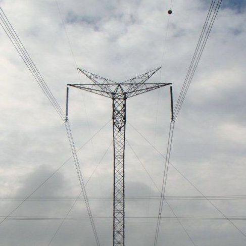 Najdłuższa linia elektroenergetyczna na świecie
