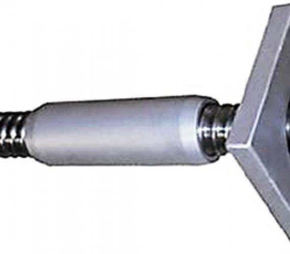 Fot. 1. System samowiercący BB Drill