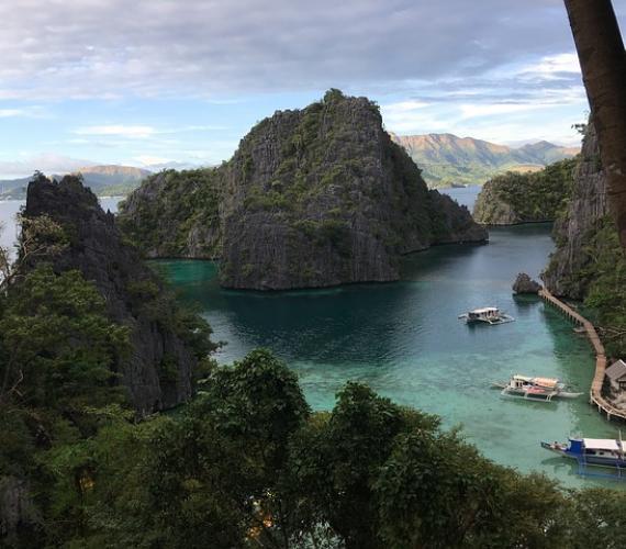Filipiny: chiński rząd wyłoży 4 mld USD na dwie przeprawy mostowe?