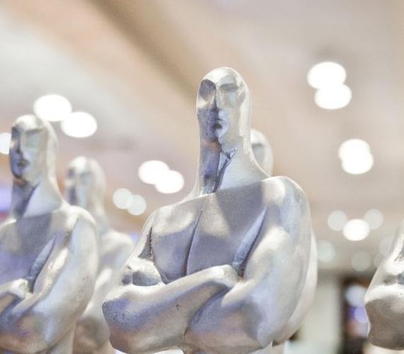 Nagrody TYTAN. Fot. Quality Studio dla www.inzynieria.com