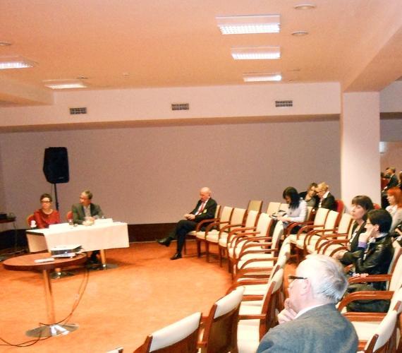 X konferencja naukowo-techniczna - Nowe technologie w sieciach i instalacjach wodociągowych i kanalizacyjnych