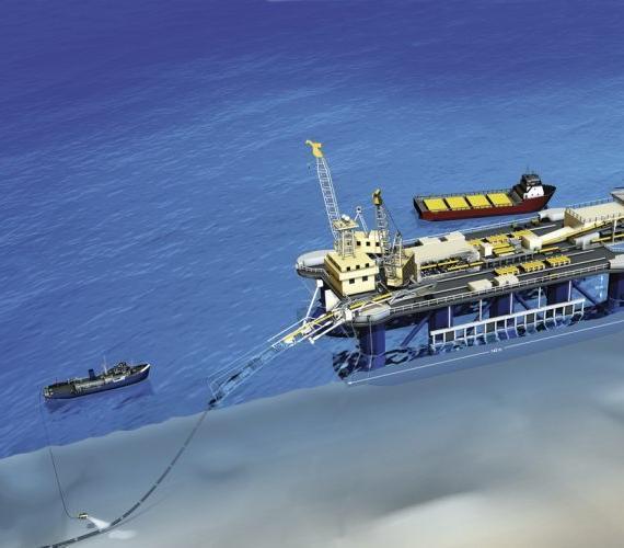 Fot. Nord Stream