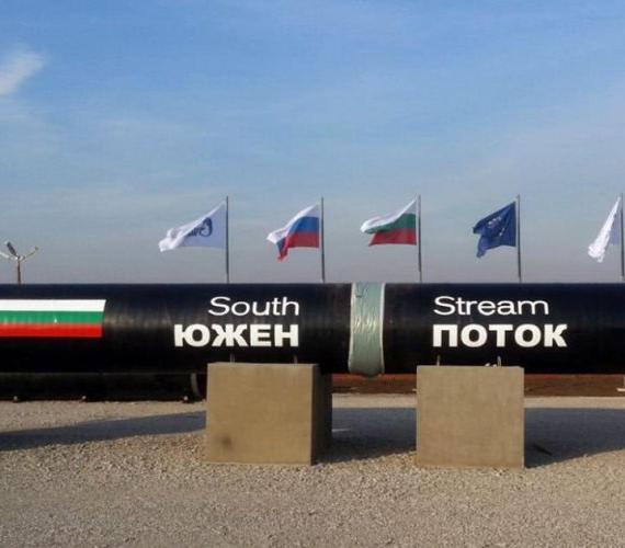 Saipem domaga się odszkodowania od Gazpromu