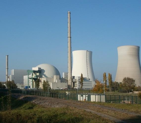 Gajda: TYLKO tam może powstać elektrownia atomowa