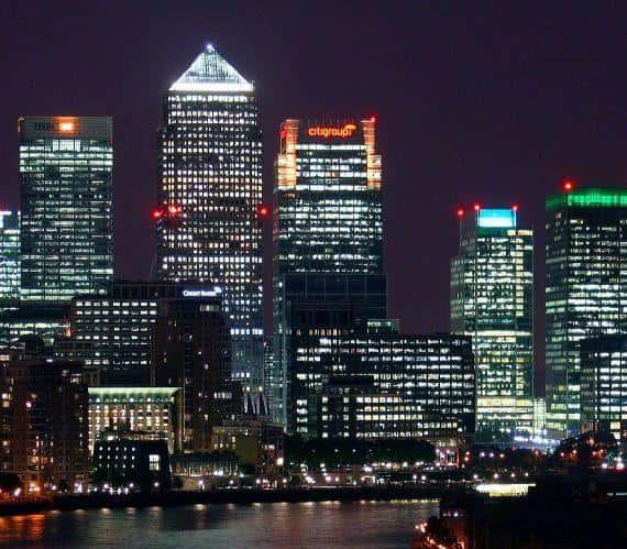 Wielka Brytania: oczekiwana jest dalsza rozbudowa infrastruktury