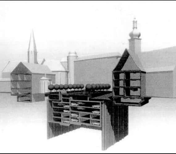 Współczesne konstrukcje parkingów podziemnych