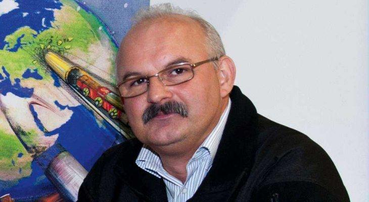 dr inż. Dariusz Zwierzchowski