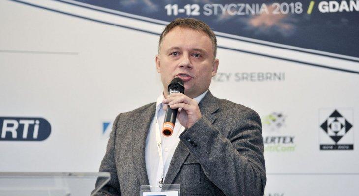 Tomasz Daniłoś, BLEJKAN S.A. Fot. Quality Studio