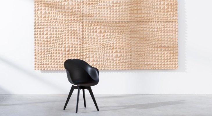 Drewniane Panele Akustyczne Do Mieszkania Inżynieriacom