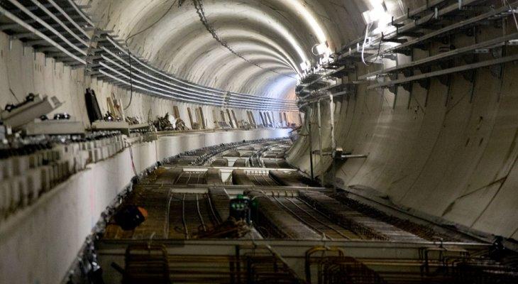 Metro Warszawskie Bedzie Nowy Tabor Jest Pozwolenie Na Budowe