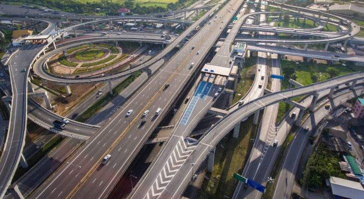 Najdluzsze Sieci Autostrad W Unii Europejskiej Ranking