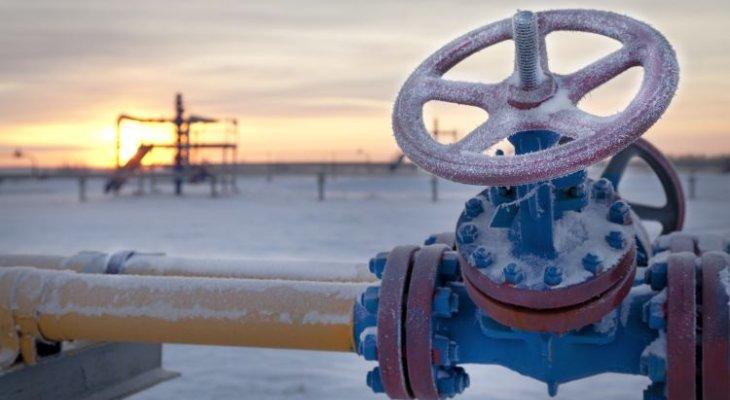 Czy Gazprom zapłaci Ukrainie 6 mld USD? Fot. evgenii mitroshin/Shutterstock