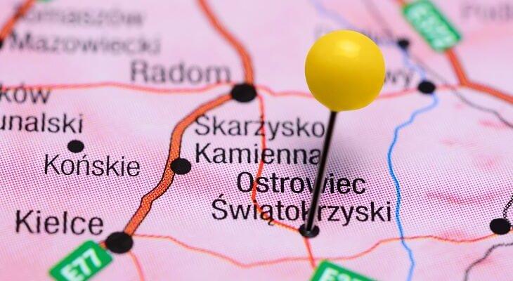 Otwarcie ofert przetargowych zaplanowano na grudzień br. Fot. Dmitrijs Kaminskis / Shutterstock