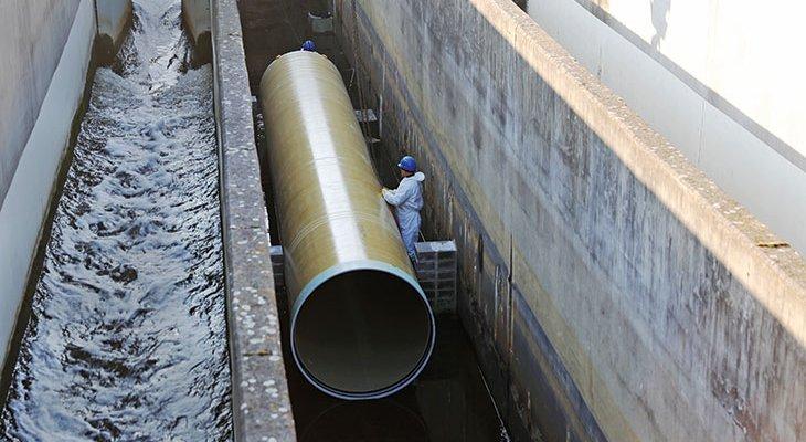 Terlan – renowacja kanalizacji