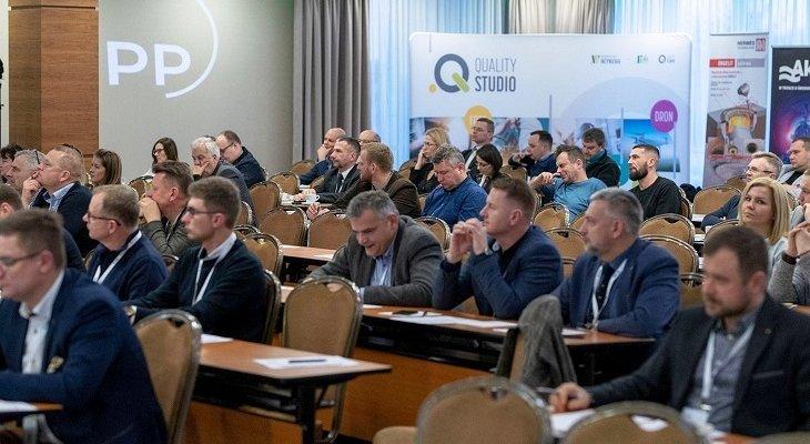 III Konferencja CIPP Technology Days. Fot. Quality Studio