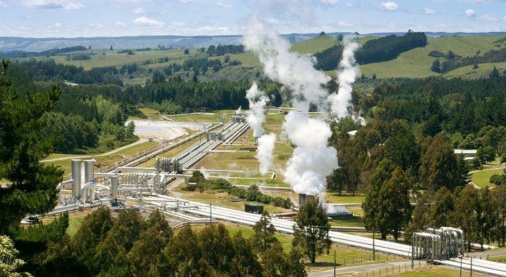 Prace geotermalne w Sękowej potrwają do lipca 2020 r. Fot. NMint / Adobe Stock
