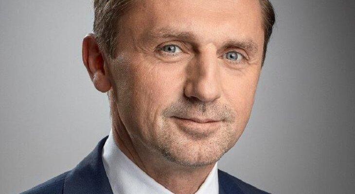 Dariusz Blocher. Fot. Budimex