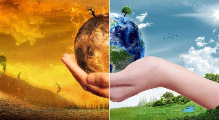 Kraje UE nie są jednomyślne ws. wzmożenia działań proklimatycznych. Fot. parabolstudio/Adobe Stock
