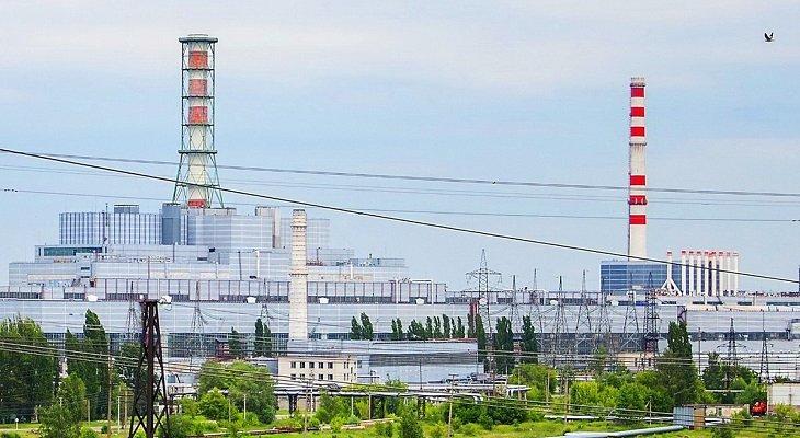 Kalinińska Elektrownia Atomowa. Fot. Rosenergoatom
