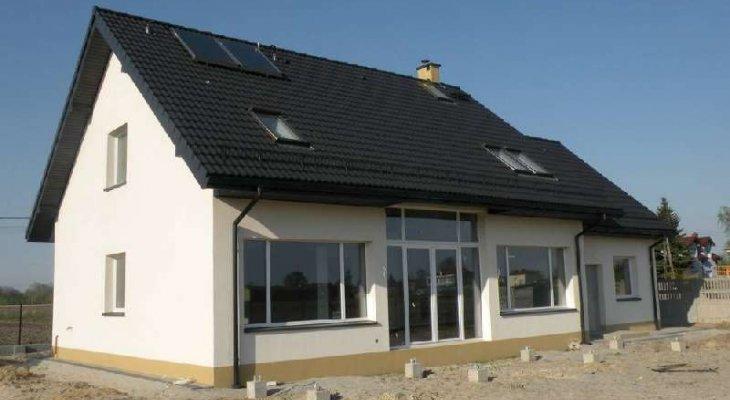 Koszt budowy domu Fot. arkada.com.pl